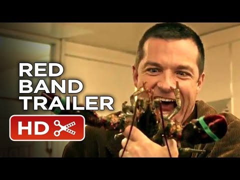 RED - Subscribe to TRAILERS: http://bit.ly/sxaw6h Subscribe to COMING SOON: http://bit.ly/H2vZUn Like us on FACEBOOK: http://goo.gl/dHs73 Bad Words Official Red Ba...