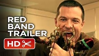 Bad Words Official Red Band Trailer #1 (2014)