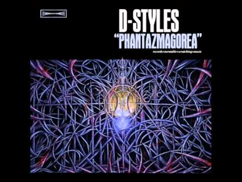 D-Styles (Phantazmagorea) - 9. Like That Chall