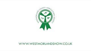 Westmorland Show 2015