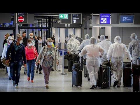 Europäische Airlines bleiben Passagieren 9,2 Mrd. Euro ...