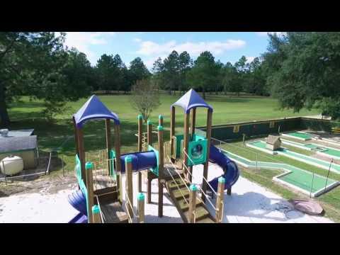 Northwest Florida RV Park 81 Sites Loading Videos