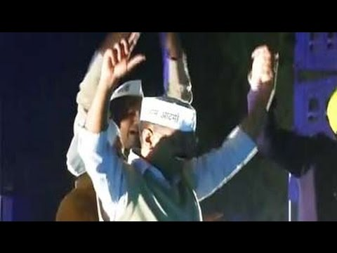 AAP's poll promises for Delhi youth: 800,000 jobs, 20 new colleges, Wi-Fi
