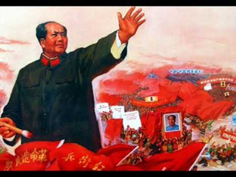 an essay on the chinese communist revolution