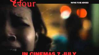 Nonton Mad Ghost Official Trailer  2011  Film Subtitle Indonesia Streaming Movie Download