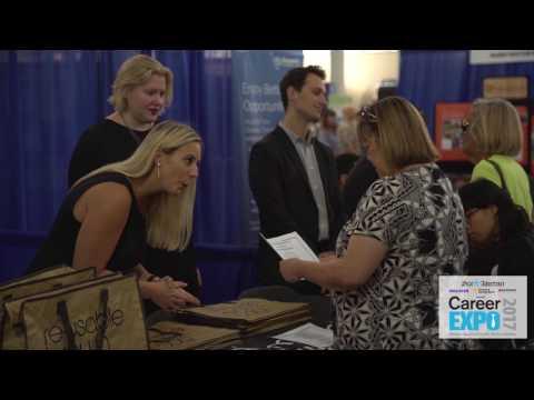 Meet with Hawaii's top employers at the Hawaii Career Expo