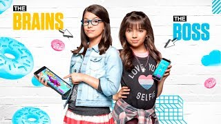 Video ¿Por qué Game Shakers es tan mala? MP3, 3GP, MP4, WEBM, AVI, FLV Desember 2018