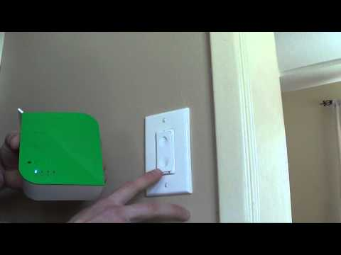 Home Automation setup with the Vera Lite Zwave