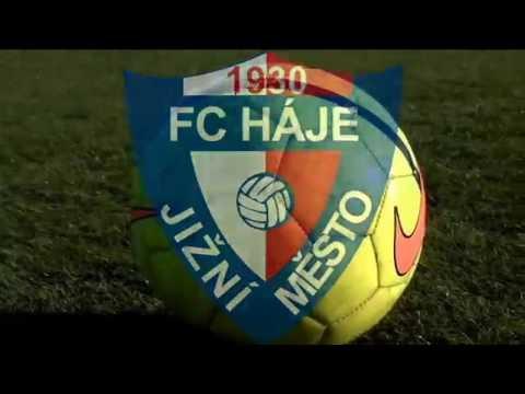 Sportovní dopoledne FC Háje 2016