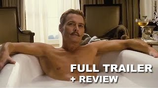 Nonton Mortdecai 2015 Official Trailer   Trailer Review   Beyond The Trailer Film Subtitle Indonesia Streaming Movie Download