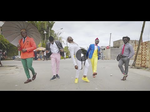 Sama Ndango - Un Genre Un Genre (Official Video)
