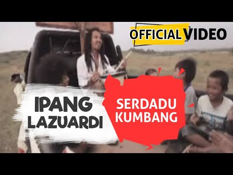 Ipang - Serdadu Kumbang ( Official Video )