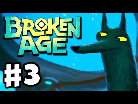 broken age pc mega