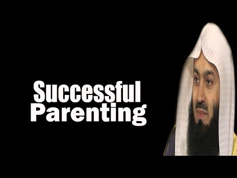 God quotes - Root Of Positive Parenting  Mufti Menk
