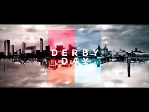 Premier League Derby Day Pre=Match Film Liverpool Vs Everton & Manchester United Vs Manchester City