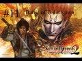 Samurai Warriors 2 Episode 11 Battle Of Tedorigawa