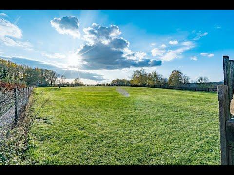 Video Prodej pozemku, 5074 m², Zabrušany