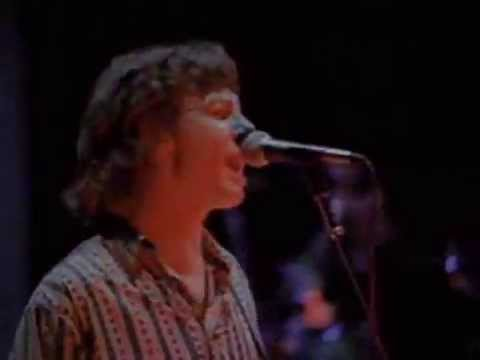 R.E.M. - Get Up (From Tourfilm) (Official Video)