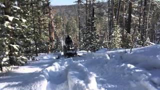 10. Ski-doo skandic swt 900 ace