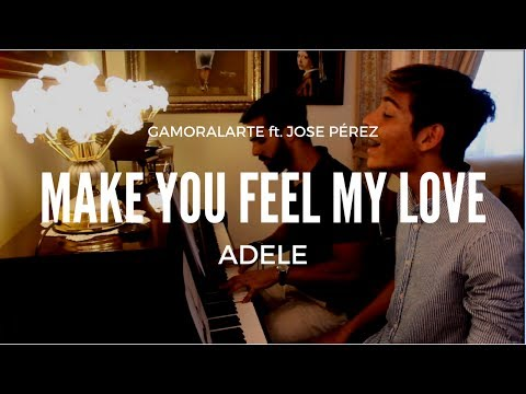 Make You Feel My Love - Adele Cover