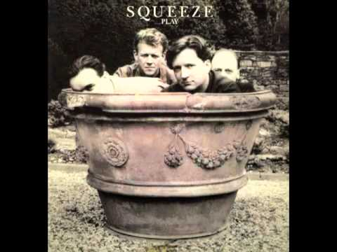 Squeeze - There Is a Voice lyrics