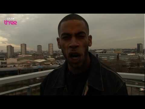 Durrty Goodz - Jail Tales Freestyle - BBC Three (2010)