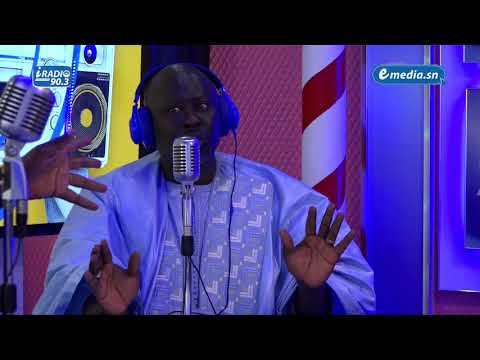Isport: Debat sur le combat Modou LO vs Balla GAYE 2 avec Ngagne DIAGNE