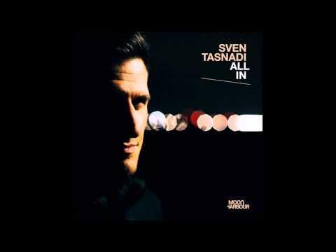 Sven Tasnadi - Sleeping Dogs (MHRLP019)