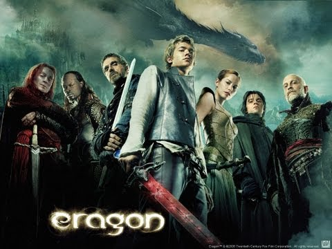 Eragon Reboot? -- Amc Movie News