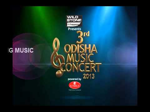 Video ODISHA MUSIC CONCERT 2013 download in MP3, 3GP, MP4, WEBM, AVI, FLV January 2017