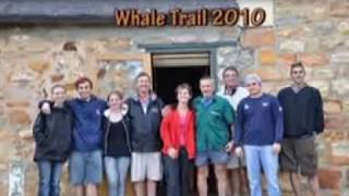 Whale Trail   December 2010 Birthday celebration