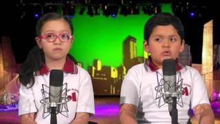 TVA Noticias Kinder 10º Edición