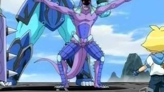 Bakugan: Battle Brawlers Episode 30