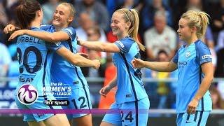 Video Manchester City Women 3-0 Sunderland Ladies | Goals & Highlights MP3, 3GP, MP4, WEBM, AVI, FLV Juni 2018