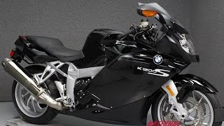 7. 2008 BMW K1200S W/ABS - National Powersports Distributors