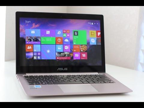 ASUS Zenbook UX303LA Review 2015