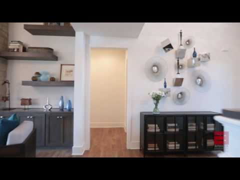 The Cimarron by Rodrock Homes