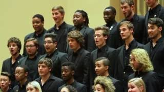 Alleluia - Stellenbosch University Choir