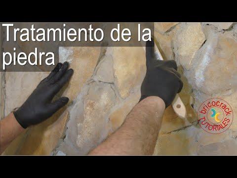 Restaurar y consolidar fachadas y muros de piedra natural (Bricocrack) видео