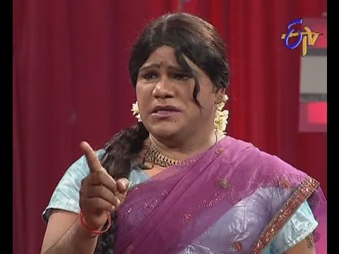 Jabardasth     Venu wonders Performance on 17th July 2014