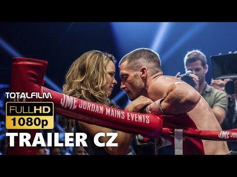 Bojovník/Southpaw (2015) CZ HD trailer 1.