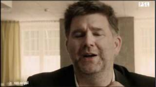 Interview With James Murphy Of LCD Soundsystem About How To Deal With Failure