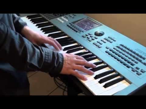organ video song