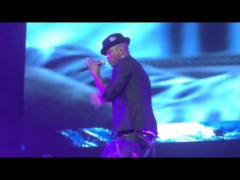 Ne-Yo - So Sick(Live) 12.09.2015
