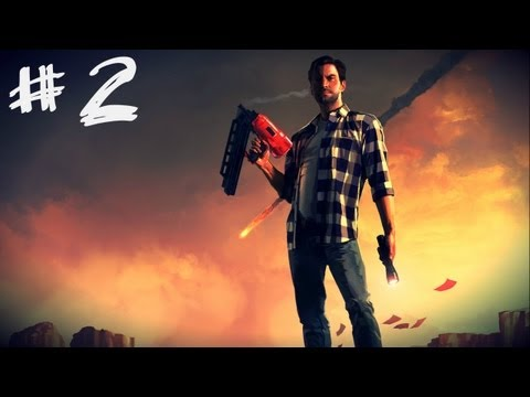 American Nightmare Walkthrough - Alan Wake American Nightmare Walkthrough Part 2 with HD Gameplay. This is going to be a complete Walkthrough of Alan Wake's American Nightmare for the Xbox 3...
