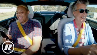 2020 Polestar 1: What's the point of this car?   Everyone's a Critic, Ep. 1 by Roadshow