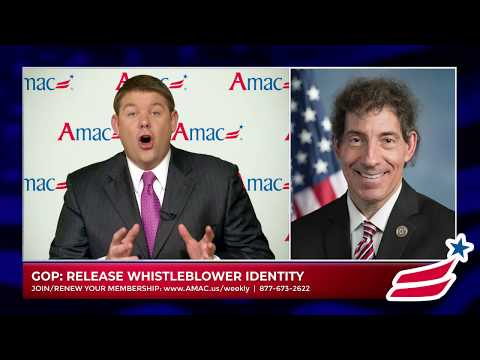 Whistleblower, Epstein Story, Mexico Murders - Your AMAC Weekly News