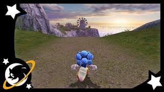 Apadrinhe o Planeta Sonic e ajude a ter vídeos diários no canal: http://adf.ly/1j5Aqw COMPRE A BLUSA QUE VICTOR MILLER...