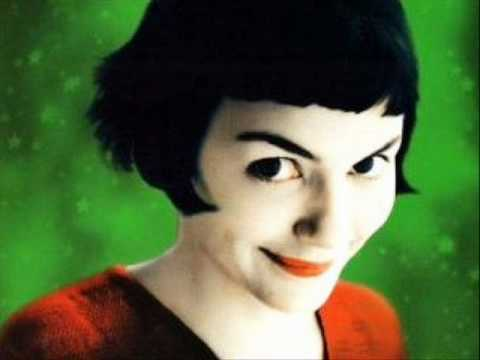Poulain - La valse d'Amélie Poulain - Yann Tiersen, from the film