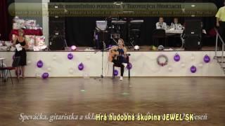 """Video Speváčka, gitaristka a skladateľka: """"Lucka Šútorová"""" - 2. pieseň"""